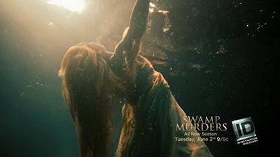Swamp Murders (Ep.3.04)